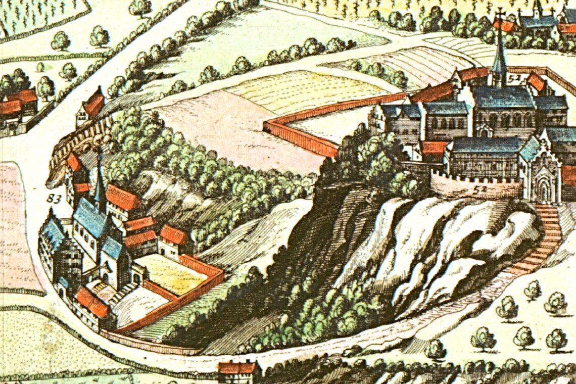 A la découverte du site de la Chartreuse: du Moyen Âge à nos jours