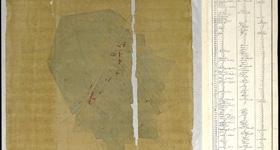Construction du fort: les expropriations de 1818